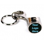 Customized Keychains With Your Logo