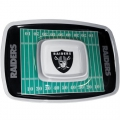 Raiders Chip N Dip Tray