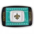 Saints Chip N Dip Tray