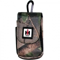 International Harvester Camo Cell Phone Holder -- Medium
