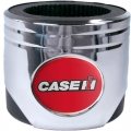 CASE IH Piston Can Coozie