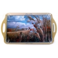 Wild Wings Serving Tray - Pheasants